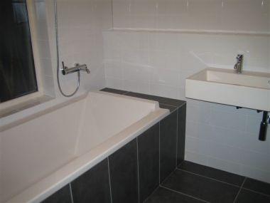 Vloerverwarming Badkamer Retourleiding : Vloerverwarming in de badkamer schetsje