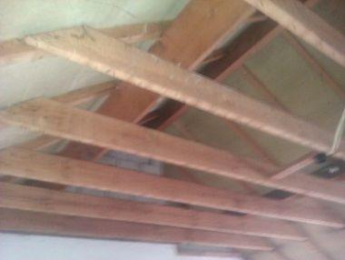 Asbest dakbeschot isoleren