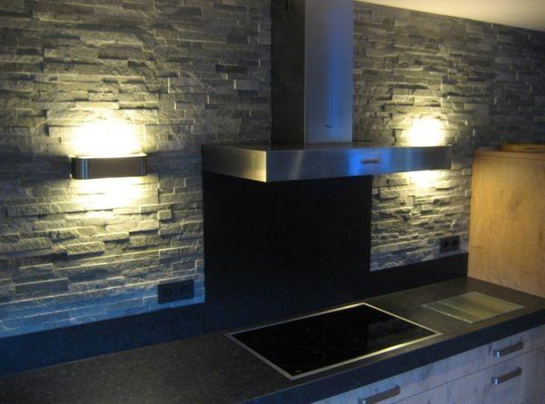 Lamp aan keukenmuur zonder snoer?