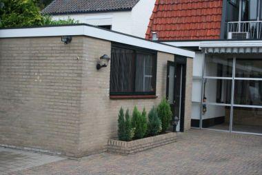 Kosten Garage Isoleren : Enkelsteen muur isoleren