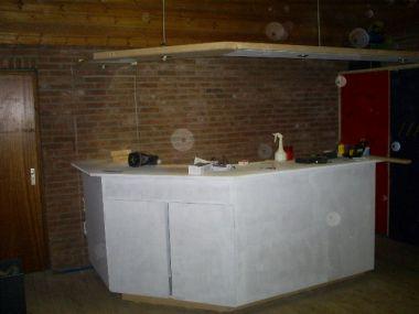 Bar Bouwen Thuis : Bar bouwen bouwtekeningen
