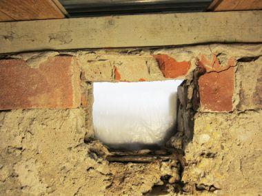 Populair Fundering betonrot repareren BG16