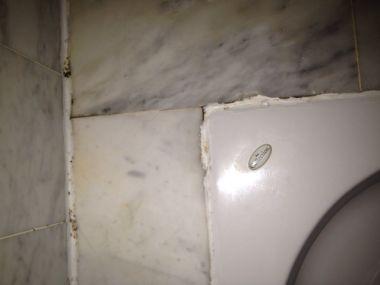 Hoe moet ik mijn badkamer kitten?
