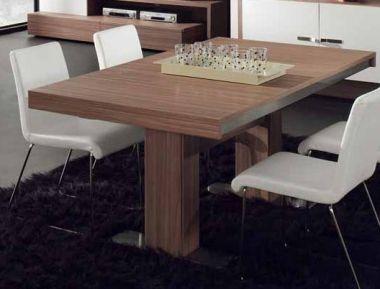 Zelf eettafel maken Steigerhouten tafel met steigerbuizen zelf maken
