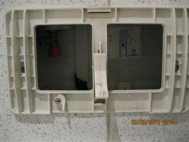 Onderdelen Hangend Toilet : Oliver onderdelen montage drukknop vlotter met fotos