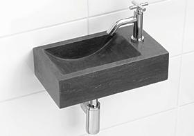 Fontein wc rond natuursteen ~ beste ideen over huis en interieur