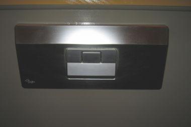 Frontplaat Hangend Toilet : Plieger hangend toilet demontage frontbedieningspaneel