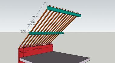 veel lawaai bovenburen plafond isoleren  Bouwinfo