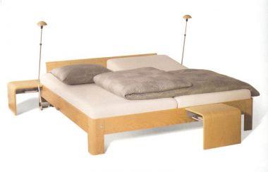 Onwijs Bed 100cm verhogen PN-13