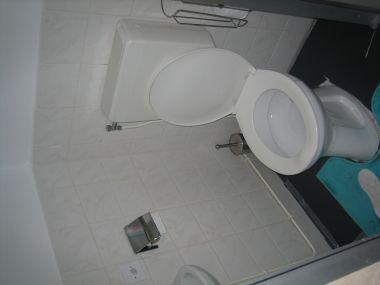 Staand Toilet Vervangen : Zwevend toilet in gipswand plaatsen