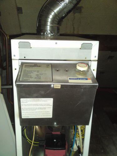 mijn  zeer  oude intergas cv ketel slaat niet aan