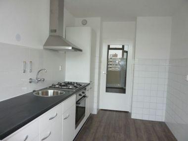 Keuken renoveren boiler verplaatsen