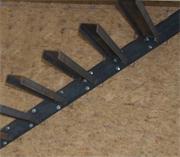 Plank Zwevend Ophangen.Plank Zwevend Bevestigen Aan Muur Awesome Plank Ophangen Zonder