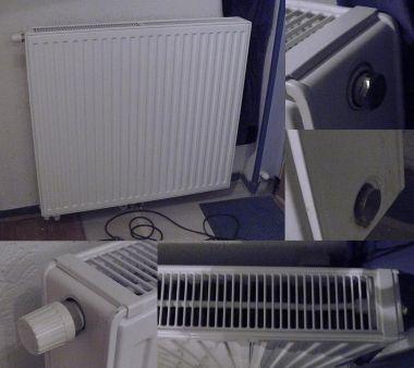 Thermic Radiator Ontluchten.Hoe Radiator Ontluchten Met Middenaansluiting