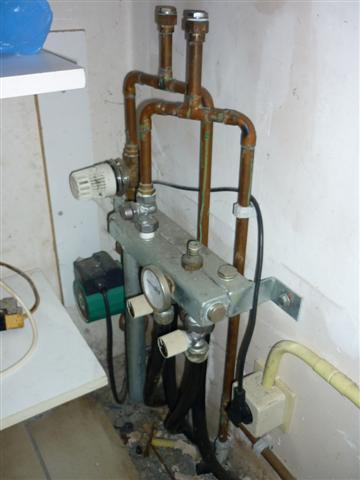 Zeer Vloerverwarming verwijderen DQ86
