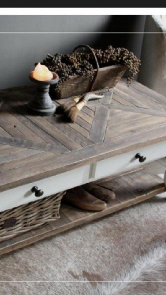 Tafelblad maken voor salontafel for Tafelblad maken
