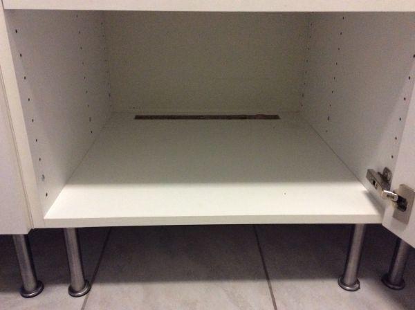 Ikea Keukenkast Aanpassen