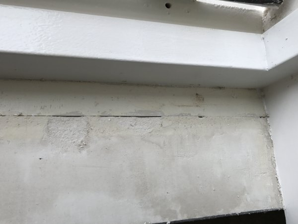 Genoeg Muren voorbehandelen en afwerken voor behangen? ZV52