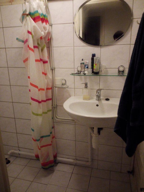 Hoe Lang Moeten Voegen Drogen Badkamer. Ook Viel Me De Afstand Van ...