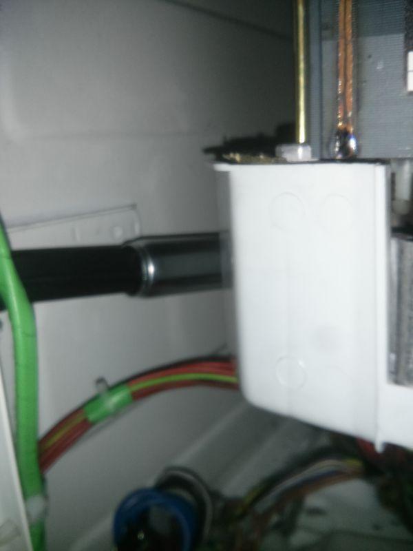 Bekend Miele Novotronic schokbrekers vervangen (foto's) BP26