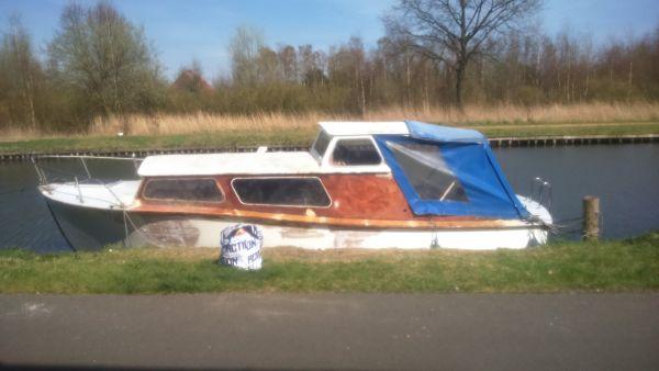 Opbouw voor terras op boot - Hoe dicht terras ...