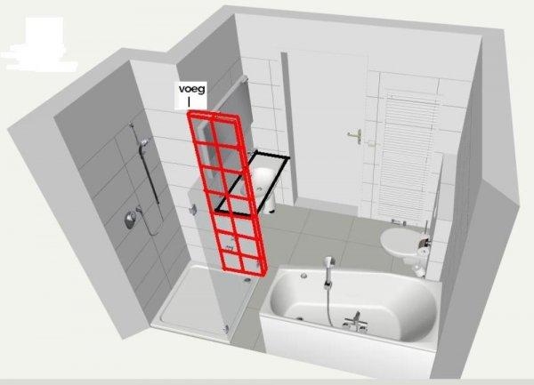 Glazen Blokken Badkamer. Romano De Aannemer Voor Al Uw Luxe Van ...