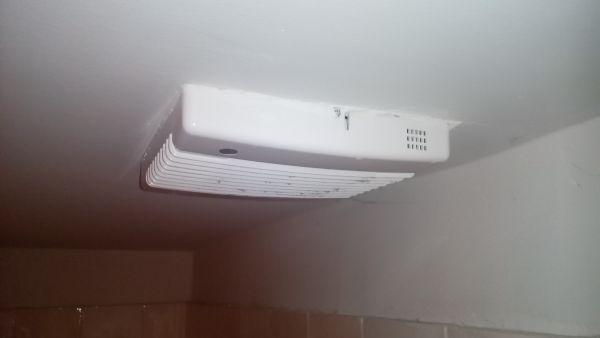 Afzuiging Badkamer Schoonmaken : Ventilatie schoonmaken