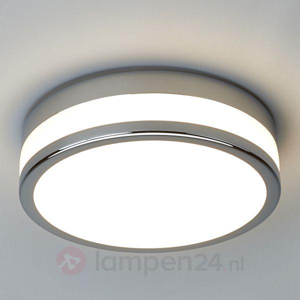 Ik krijg deze plafondlamp (badkamer) niet open