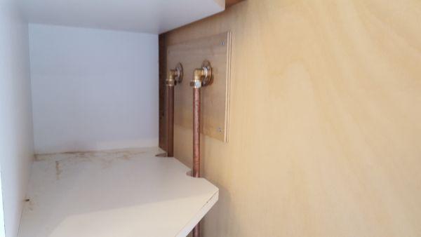 Kraan Uit Wand : Design badkamer kraan u devolonter