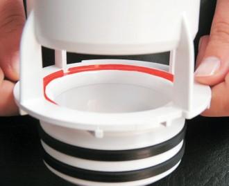 Spoelmechanisme Toilet Vervangen : Inbouw toilet loopt door oli