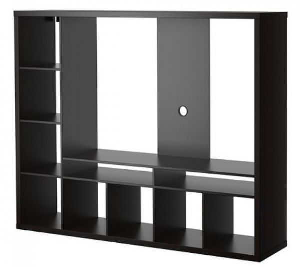 Witte Ikea Tv Kast.Ikea Meubel Ophangen Lappland