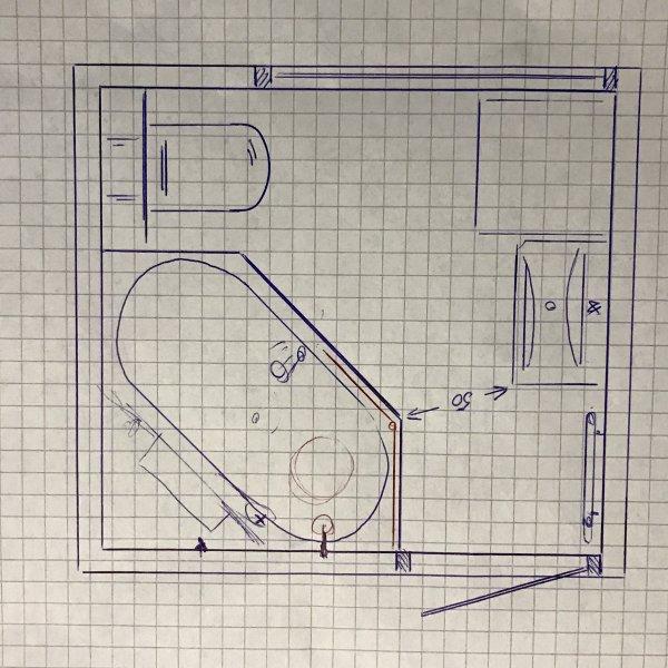 Ventilator inbouwen (vlak naast regendouche?) | KLUSIDEE.NL