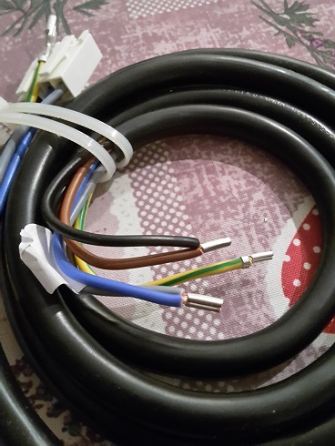 Geliefde Aansluiten Whirlpool inductiekookplaat DS58