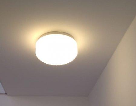 Twee Lampen Ophangen : Lamp ophangen standaarden