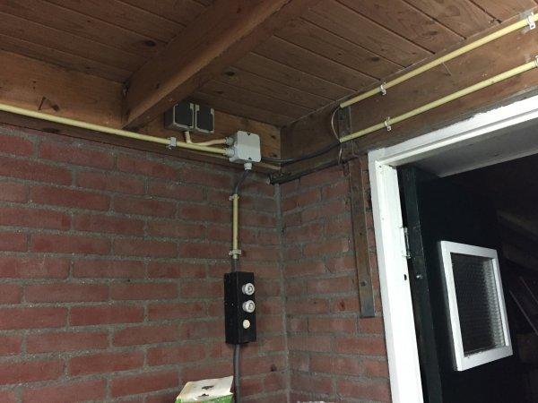 Kosten Garage Isoleren : Garage isoleren wat doe ik met de kabels
