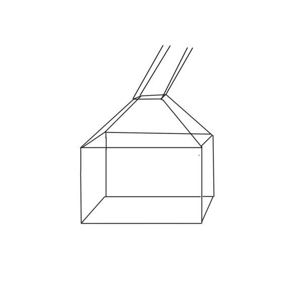 Geliefde Houtkachel aansluiten op gemetseld rookkanaal FI95