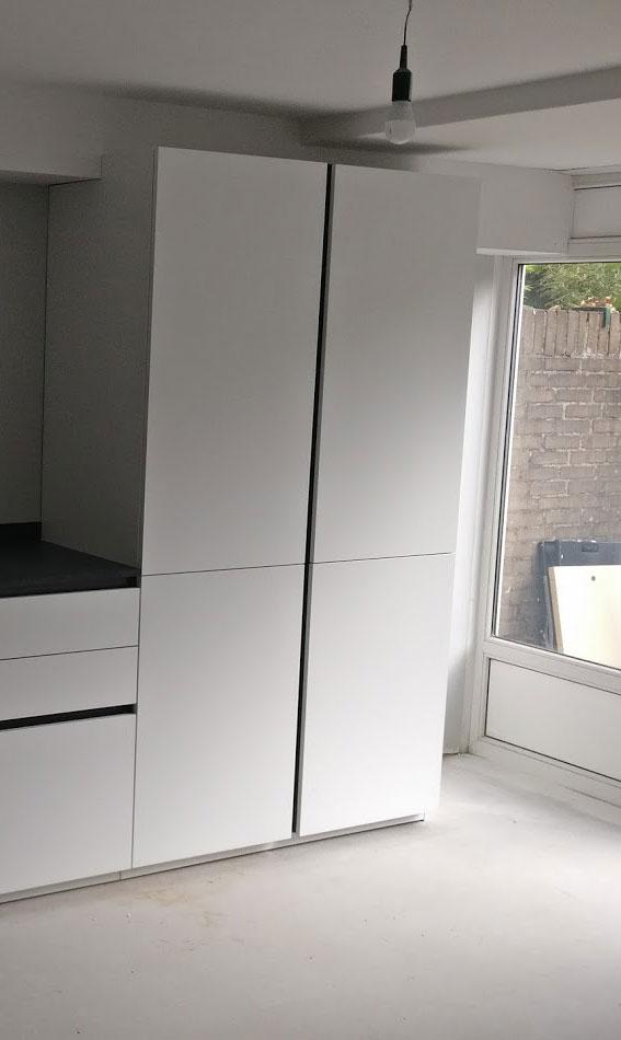 Bekend Extra ventilatierooster voor koelkast: wel of niet nodig? IE64