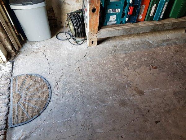 Zeer Schuur: plafond verhogen of vloer verlagen? FP68