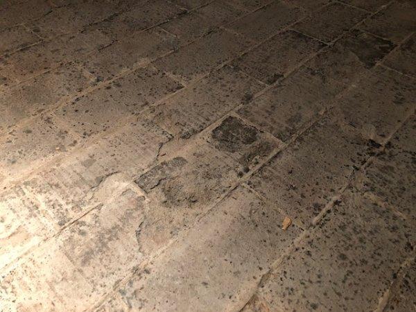 Betonnen vloer egaliseren voor laminaat