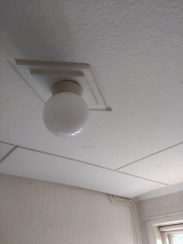 Populair Brandveiliger alternatief zachtboard plafonds? BA97