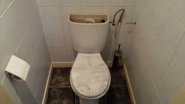 Binnenwerk Toilet Reservoir : Binnenwerk toilet vervangen of het gehele reservoir