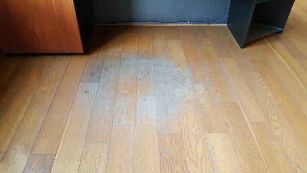 Eiken vloer behandelen good houten vloer leggen eiken vloer met