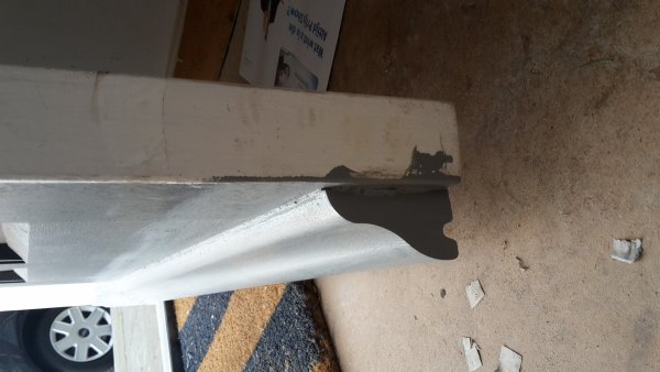 Weldorpel vervangen for Vaste trap ipv vlizotrap