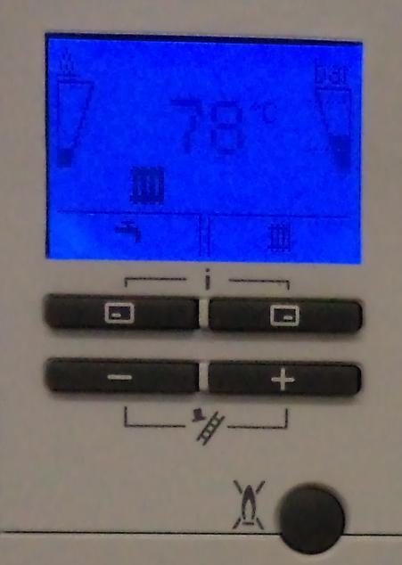 radiator wordt onder niet warm met nieuwe cv ketel