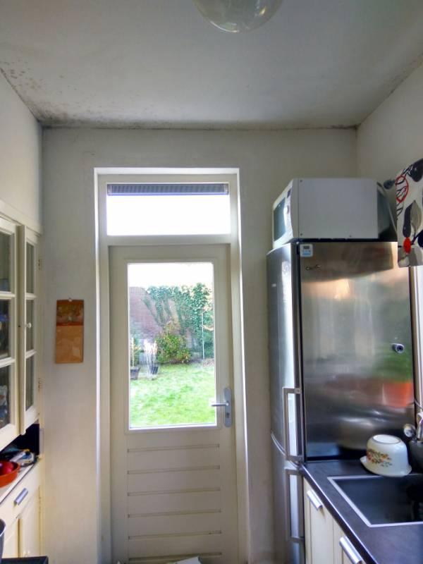 Plafond verlagen keuken rudy s over italiaanse design keukens e d november keuken plaatsen - Design keuken plafond ...