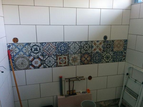 Opbouw badkamer advies