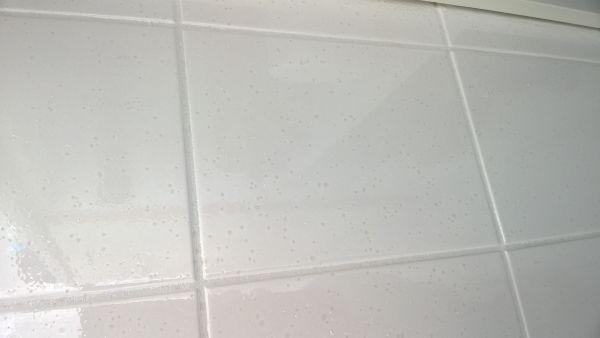 Badkamer Tegel Verf : Histor tegelverf keuken muurverf badkamer flexa tegelverf