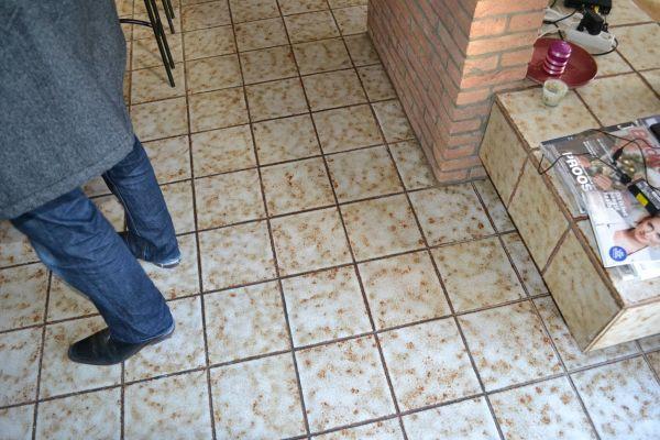 Tegels Badkamer Verwijderen : Badkamer tegels verwijderen boorhamer: advies over boorhamers