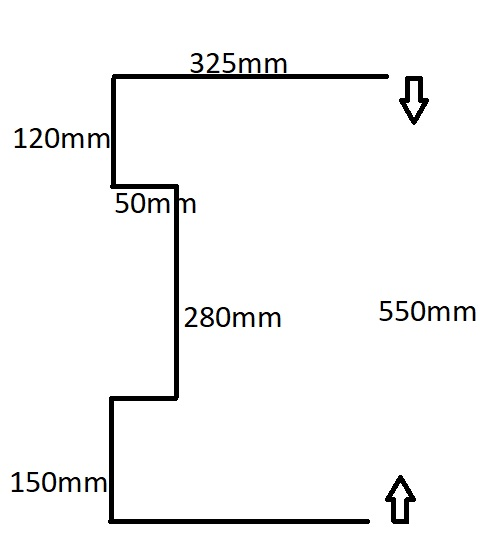 Populair Hoek uit 2 mm glas snijden DF15