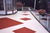 balkon-vloer